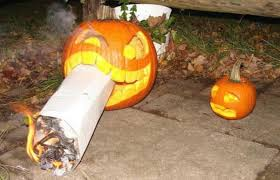 halloween pumpkin smoking.jpg