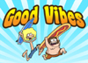 Good Vibes Small